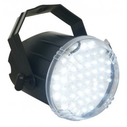 BeamZ White LED Strobo Стробоскоп