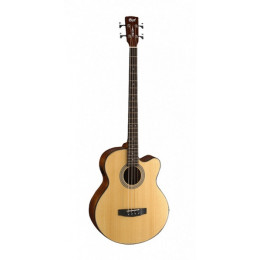 Cort SJB5F-NS Acoustic Bass Series Электроакустическая бас-гитара