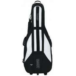 Gewa Jaeger Rolly Cello Gig Bag 4/4 Чехол-тележка для виолончели
