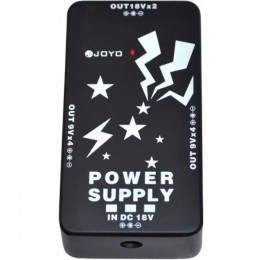 Joyo JP-01 Multi-Power Supply Adapter Блок питания