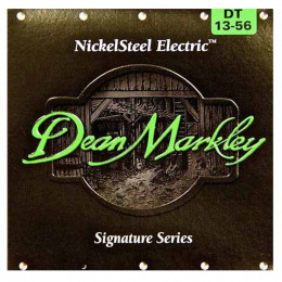 Dean Markley 2500 Signature Струны для электрогитары