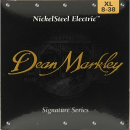 Dean Markley 2501 Signature Струны для электрогитары