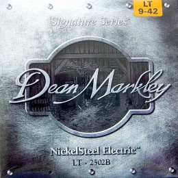 Dean Markley 2502 Signature Струны для электрогитары