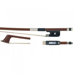 Gewa Double Bass Bow Brazil Wood French 3/4 смычок для контрабаса